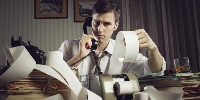 5 Situations Where Professional Tax Preparation Makes Sense, Silver Spring, Maryland