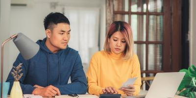 What Tax Advantages Can Married Couples Receive?, Honolulu, Hawaii