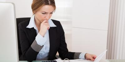 What to Know Before Hiring a Tax Consultant, Newtown, Ohio