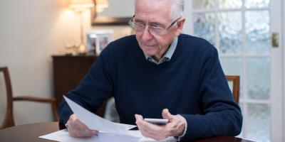Should You Wait to File Bankruptcy Until After Taxes?, Kerrville, Texas