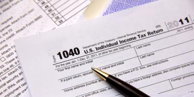 5 Mistakes to Avoid When Preparing Your Taxes, Watertown, Connecticut