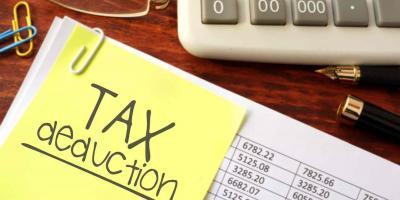 Tax Cut and Jobs Act Changes Affecting Individuals - Part 2, Greensboro, North Carolina
