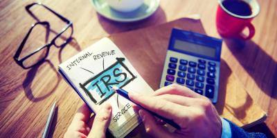 3 IRS Audit Red Flags to Avoid on Your Taxes, Jacksonville, Arkansas