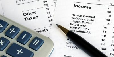 Did You Make a Mistake on Your Taxes? A CPA Firm Answers FAQs , Robertsdale, Alabama