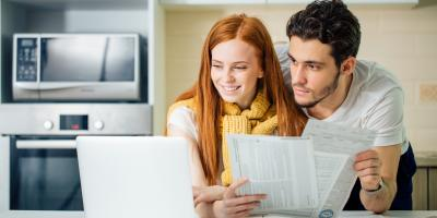 5 Tips for Budgeting as a Couple , Brownfield, Texas