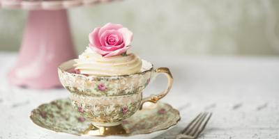 Hidden Lake Winery Cordially Invites You to a Princess Tea Party, Sugar Creek, Illinois