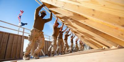 Cincinnati's Top Remodeling Contractor Discusses Recent Trends in Home Sizes, Cincinnati, Ohio