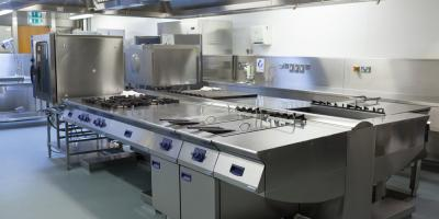 Why It's Important to Protect Your Restaurant Equipment, Raleigh, North Carolina
