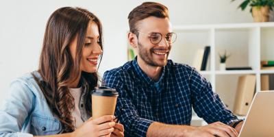 3 Ways Small Businesses Can Secure Customer Data, Kearney, Nebraska