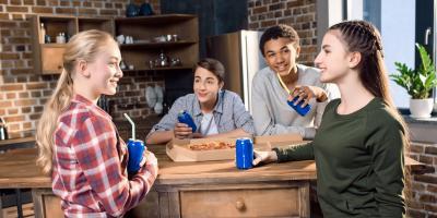3 Foods Common in Teenage Diets That Hurt Dental Health, Elberta, Alabama