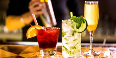 How Alcohol Affects Your Teeth & Gums, Anchorage, Alaska