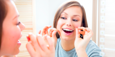 The Importance of Incorporating Flossing Into Your Teeth Cleaning Routine, Springdale, Ohio