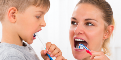 Start the New Year Off Right With a Teeth Cleaning, Sharonville, Ohio
