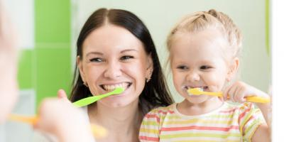 3 Reasons Your Child May Have Bad Breath, Waterford, Connecticut