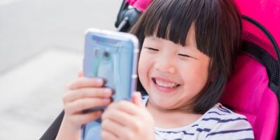 3 Apps That Make Teeth Cleaning Fun for Kids, West Haven, Connecticut