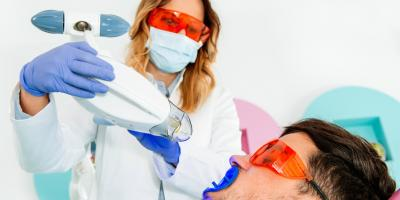 What You Should Know About Teeth Whitening, China Grove, North Carolina