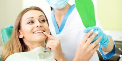 How Is Teeth Whitening Different From a Cleaning?, Columbia, Maryland