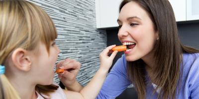 5 Foods That Naturally Whiten Teeth, Clayton, Ohio