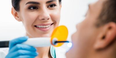 3 Reasons to Try Professional TeethWhitening, Dunkirk, New York