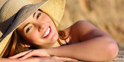 How Does Teeth Whitening Work? Kaneohe Dentists Explain, Koolaupoko, Hawaii