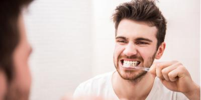 Do's & Don'ts of Teeth Whitening Aftercare , Montgomery, Ohio