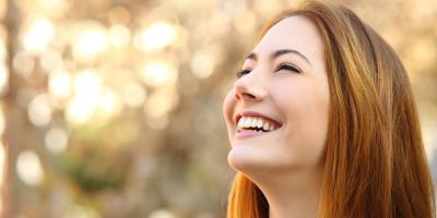 FAQs About Teeth Whitening, Rush, New York