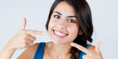 How Does Teeth Whitening Work?, Ashtabula, Ohio