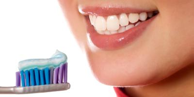 How Effective Is Your Whitening Toothpaste?, Anchorage, Alaska