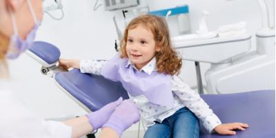 3 Top Concerns Parents Have About Their Children's Teeth, Anchorage, Alaska