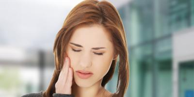 4 Early Signs You May Need a Root Canal, Manhattan, New York