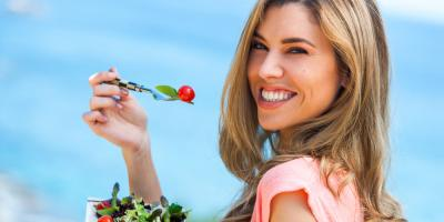 4 Important Tips for Eating After a Teeth Whitening, Springdale, Ohio