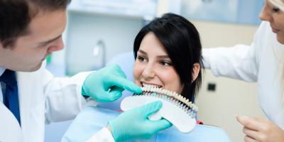 How to Preserve Teeth After Whitening, Lexington-Fayette Central, Kentucky