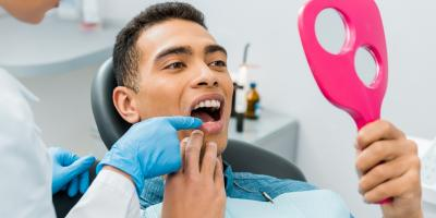 What Are the Main Causes of Teeth Stains? , Huntington, New York