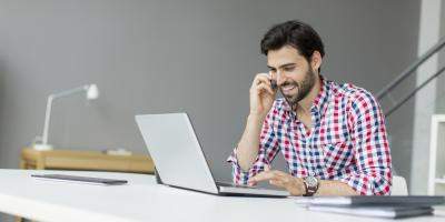 4 Reasons Freelancers Need Reliable Internet Service, Lyndhurst, New Jersey