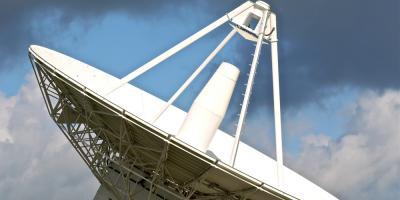 Telecommunications Company Explains Telemetry Systems, Anchorage, Alaska