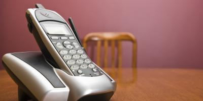 Should You Cancel the Landline?, Cook, Pennsylvania