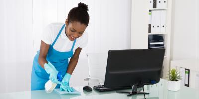 5 Office Cleaning Tips Essential for Fall, Tempe, Arizona