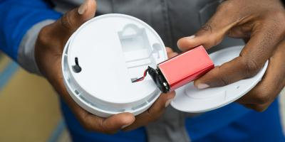 3 Signs It's Time for a New Smoke Detector, Harrison, Arkansas
