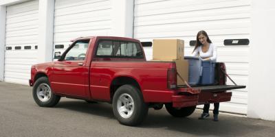 3 Tips for Keeping a Storage Unit Clean, Stayton, Oregon