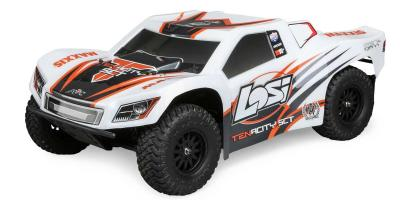Taking PreOrders for the NEW LOSI TENACITY Monster Truck, AVC: 1/10 4WD RTR, Brandon, Florida