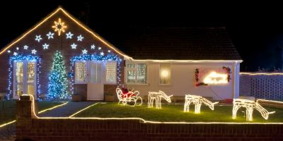 3 Home Insurance Considerations for the Holiday Season, Middle Valley, Tennessee