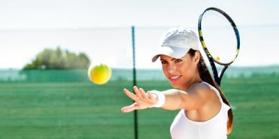 3 Ways Playing Tennis Improves Your Physical and Mental Health, New York, New York