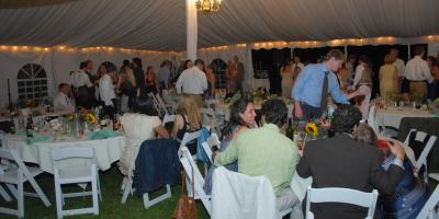 3 Tips for Securing Your Wedding Tent Rental, Rochester, New York