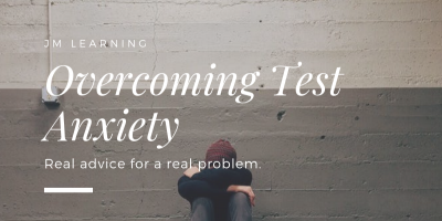 Overcoming Test Anxiety: Real Advice for a Real Problem, Brooklyn, New York