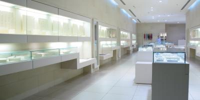 4 Types of Insurance Jewelry Store Owners Need, Texarkana, Texas