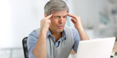 How Your Chiropractor Can Provide Headache Relief, Texarkana, Arkansas