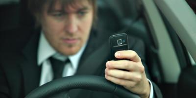 What Is Distracted Driving? Experienced Injury Attorneys Explain, El Dorado, Arkansas