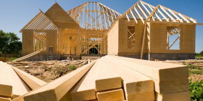 Buying a Newly-Built House? It Still Needs a Home Inspection, Texarkana, Texas