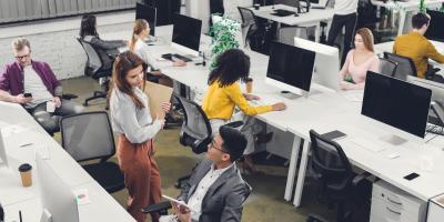 3 Tips to Encourage Employees to Keep the Office Clean, Texarkana, Arkansas