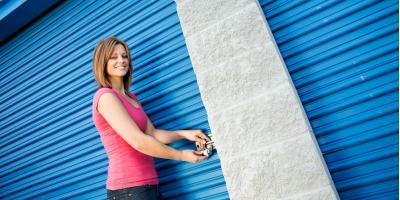 Top 5 Creative Ways to Organize Storage Units , Texarkana, Arkansas